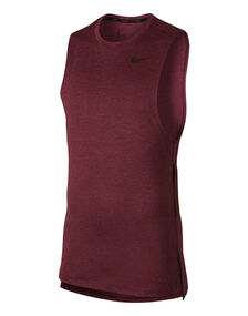 Mens Fitted Utility Tank