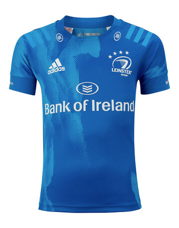 Kids Leinster European Jersey 2019/20