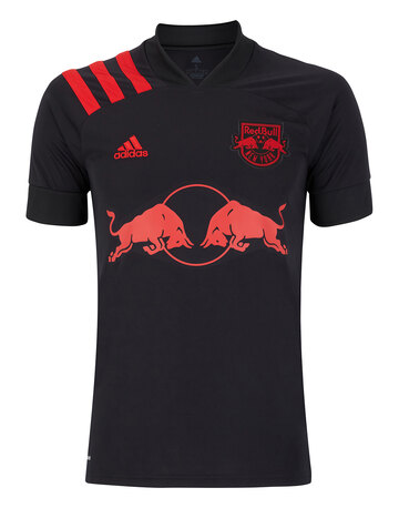 Adult Red Bull New York Away Jersey