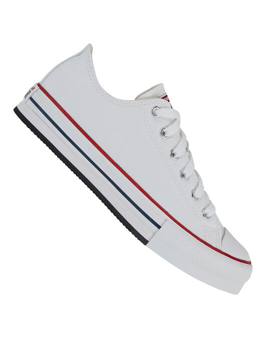 Older Kids Chuck Taylor All Star Platform