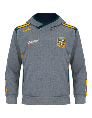 Kids Meath Solar Fleece Hoody
