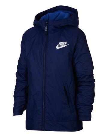 Older Boys Fleece Jacket