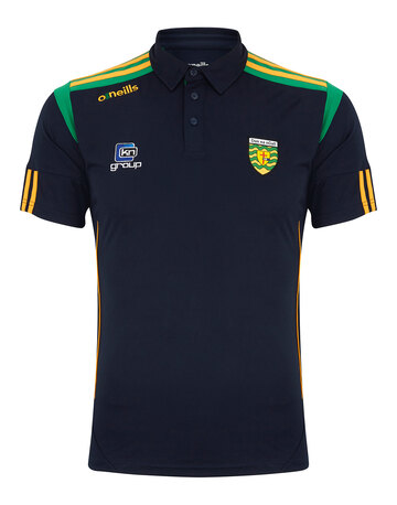 Mens Donegal Solar Polo