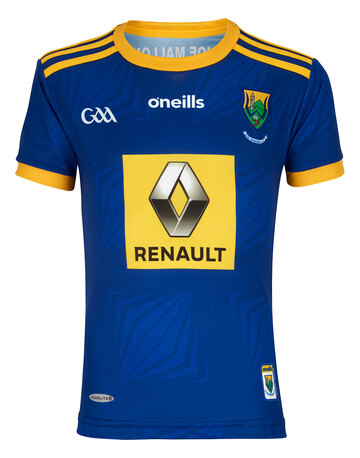 Kids Wicklow 2019/20 Home Jersey
