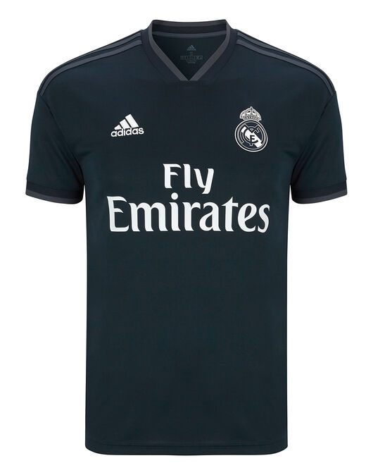 ab754c69a45 adidas. Adults Real Madrid 18 19 Away Jersey