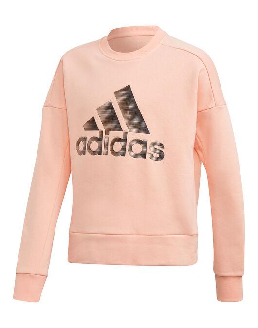 Older Girls Sport ID Sweatshirt