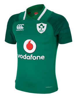 Adult Ireland Home Test Jersey 2017/18