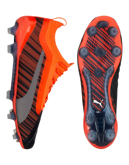 ADULTS PUMA ONE 5.1 FG ANTHEM