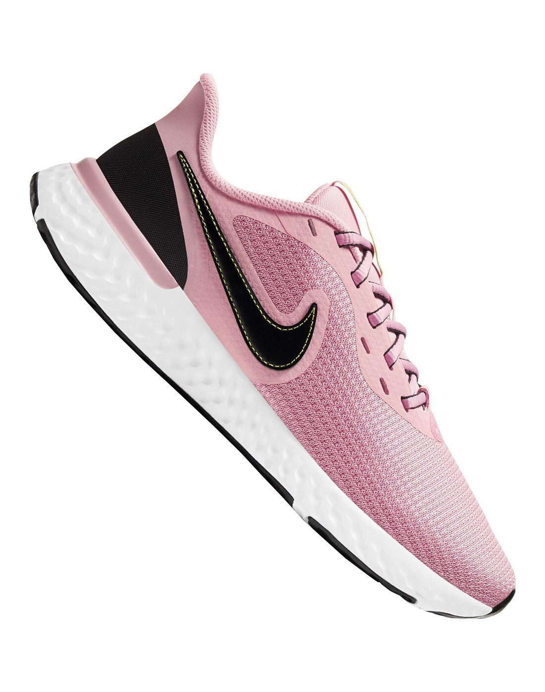 Nike boys adidas ortholite shoes grey high top vans | Womens Revolution 5 Ext