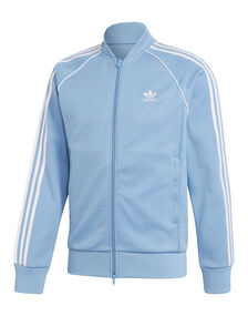 Mens Superstar Track Top