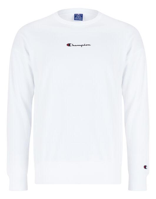 Mens Rochester Crew Neck Sweatshirt