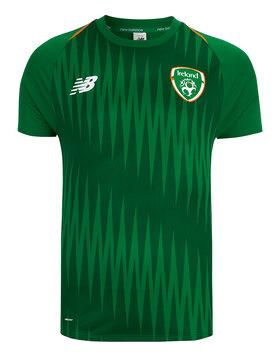 Kids Ireland Pre-Match Jersey