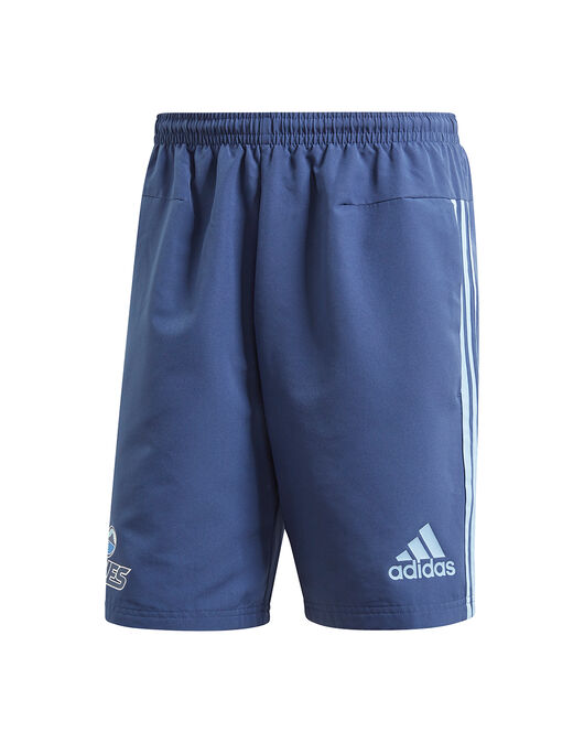 Adult Blues Woven Shorts 2020/21
