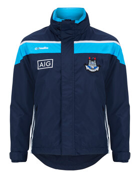 Kids Dublin Temple Rain Jacket