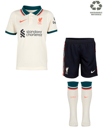 Pre School Liverpool 21/22 Away Kit