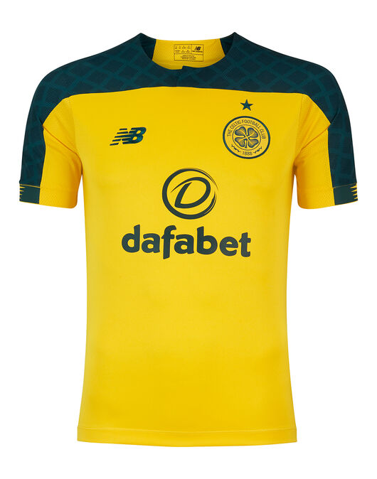 Mens Celtic 19/20 Away Jersey