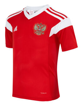 Kids Russia WC 2018 Home Jersey
