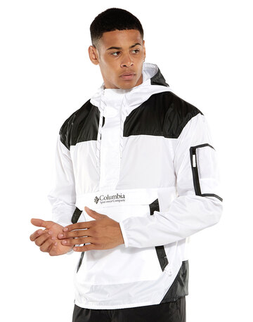 Mens Challenger Windbreaker