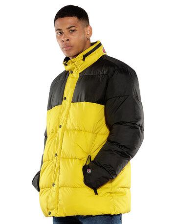Mens Puffa Jacket