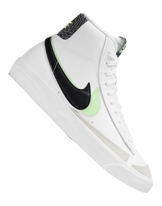Older Kids Blazer Mid