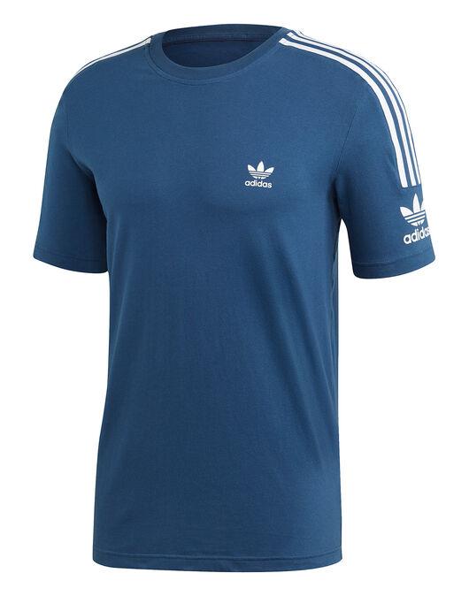 Mens Trefoil Tech T-Shirt