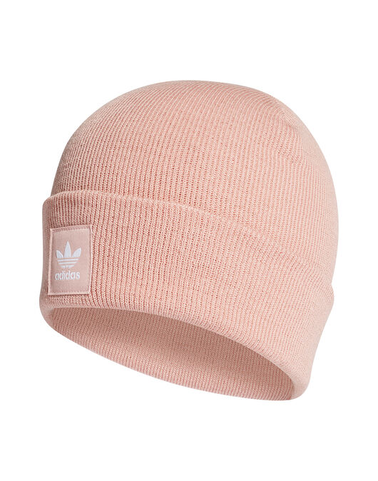 Trefoil Knit Woolly Hat