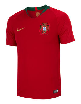 Adult Portugal Home 18/19 Jersey
