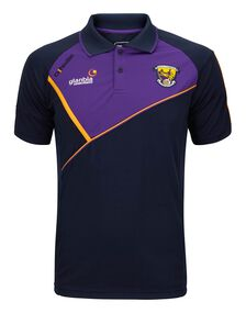 Mens Wexford Conall Polo