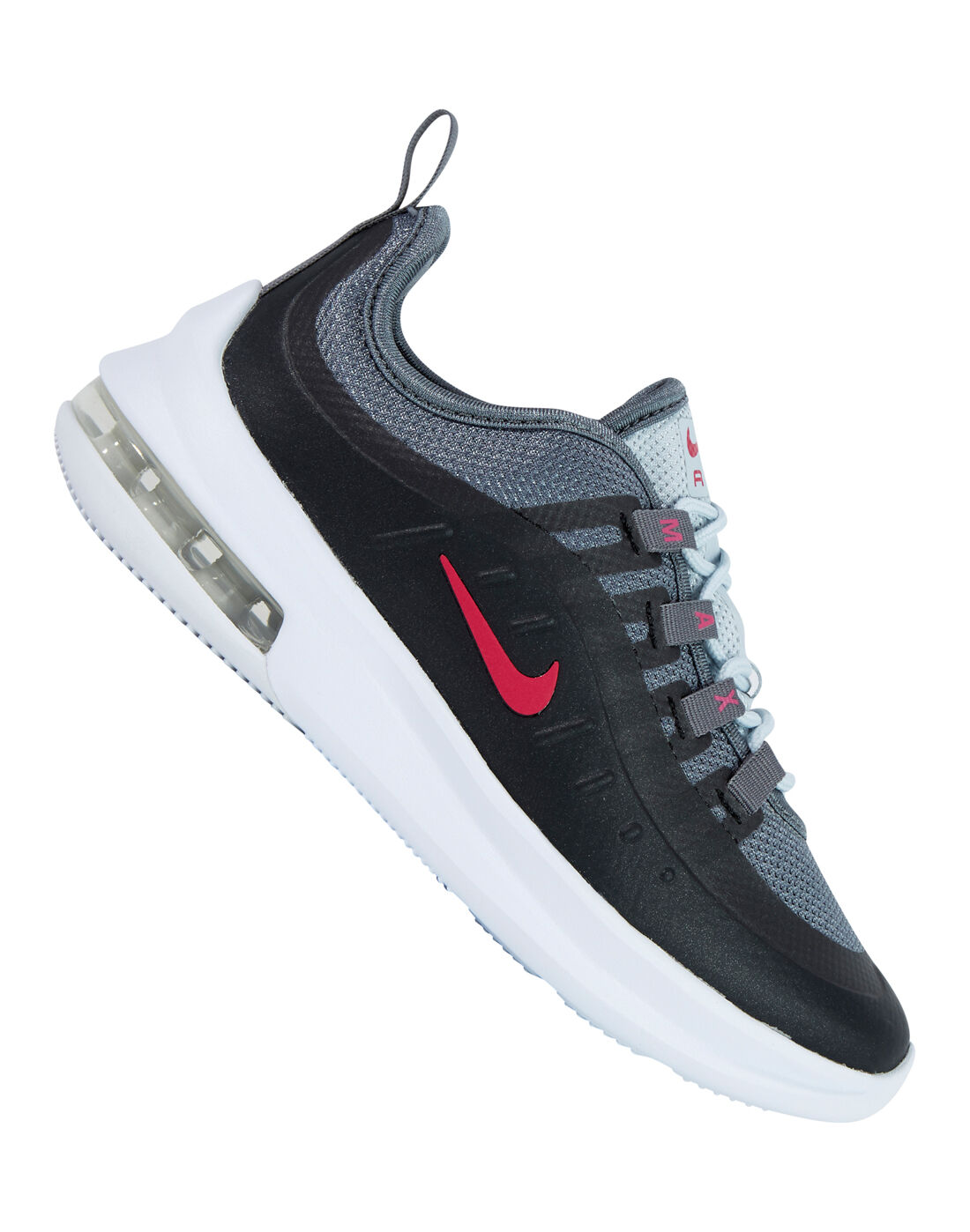 Young Girls Nike Air Max Axis | Black