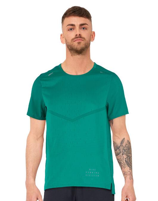 Mens Run Rise 365 T-shirt