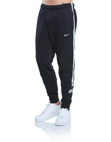 Mens Repeat Reflective Taping Joggers