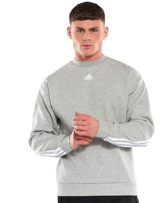 Mens MS Crew Neck Sweatshirt