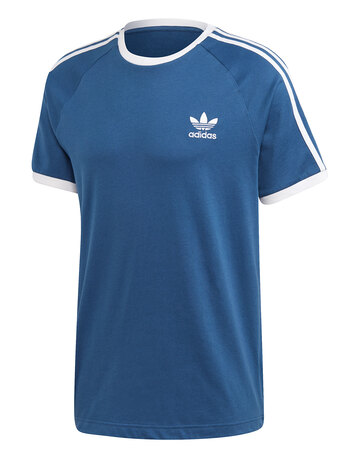 Mens 3-Stripes T-Shirt