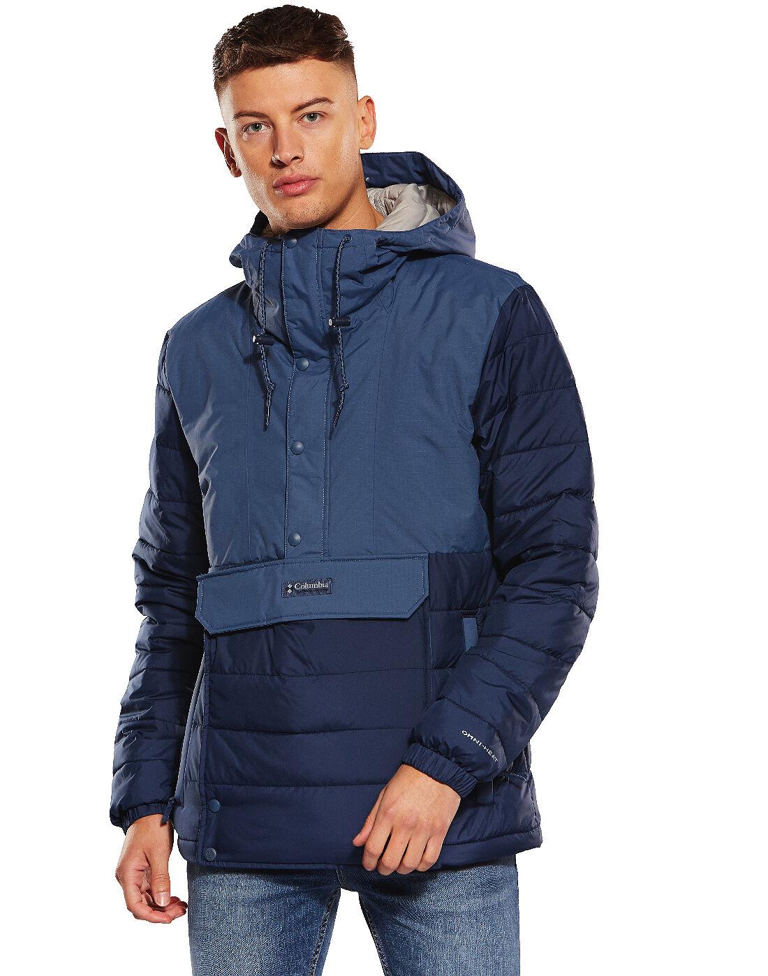 Columbia Men Winter Jacket Norwester II