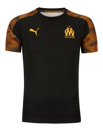 Adult Marseilles Training Jersey