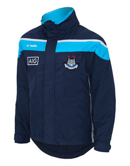 Kids Dublin Temple Rain Jacket
