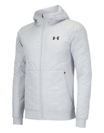 Mens CG Rector Performance Hybrid Jacket