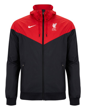 Adult Liverpool 20/21 Woven Track Jacket
