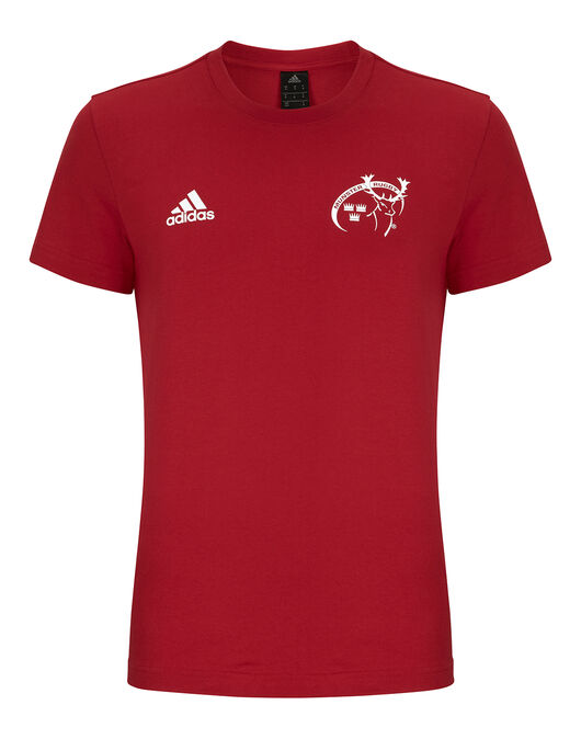Adult Munster Cotton Tee 2019/20