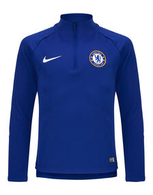 Kids Chelsea Training 1/4 Zip