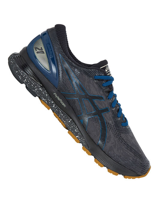 Mens Gel Nimbus 21 Winterized