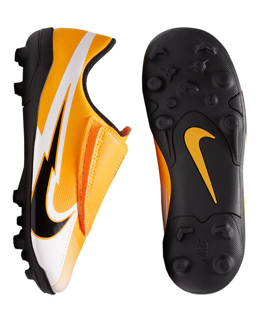 Kids Mercurial Vapor 13 Club Firm Ground