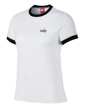 Womens Ringer T-Shirt