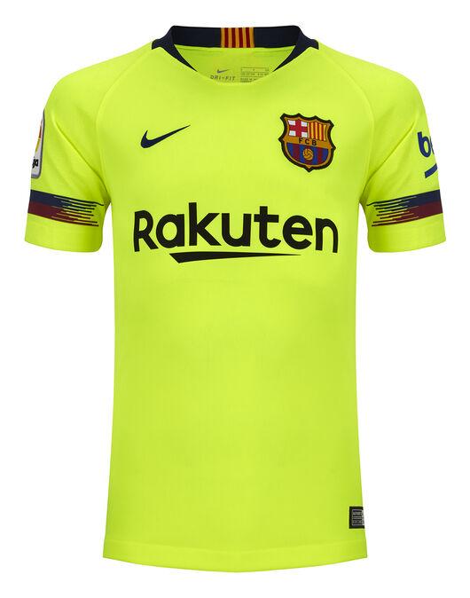 size 40 f5cf4 dbed3 Barcelona 18/19 Away Shirt | Nike | Life Style Sports