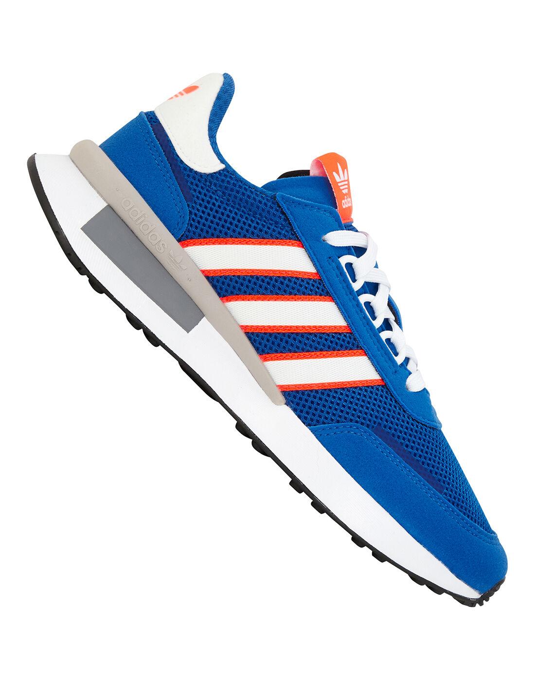 adidas shoes boys size 6