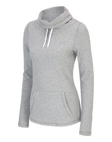 Womens Mila Funnel Hoody