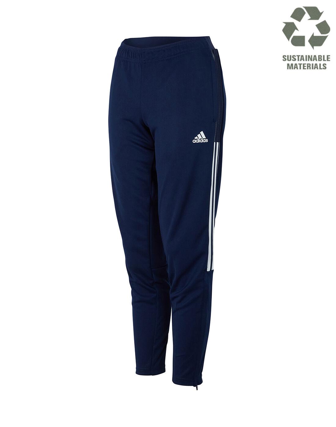 adidas adidas batman gold and grey blue dress shaw | Womens Tiro 21 Training Pants