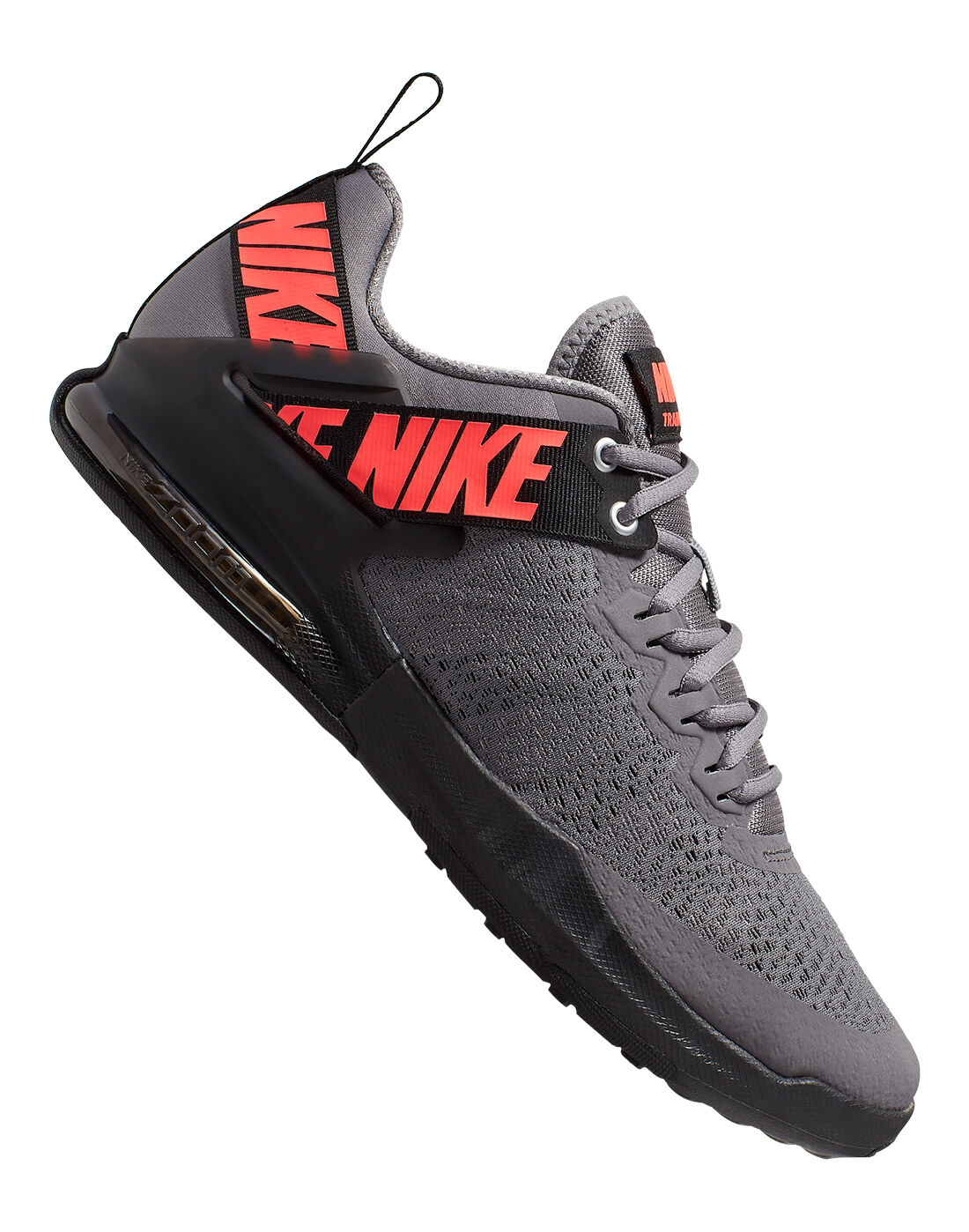 New Men/'s Nike Zoom Domination 2 Training TR Shoes Black Athletic Free Shipping