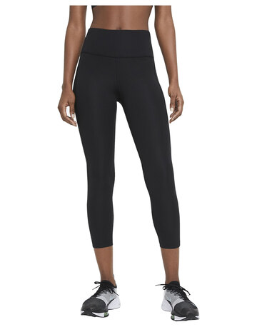 Womens Epic Fast Cropped Leggings