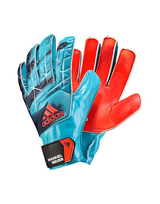 Kids Manuel Neur Goalkeeper Gloves